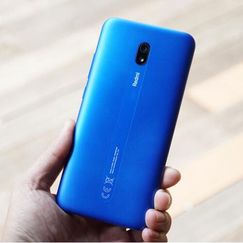 Mặt lưng Xiaomi Redmi 8A