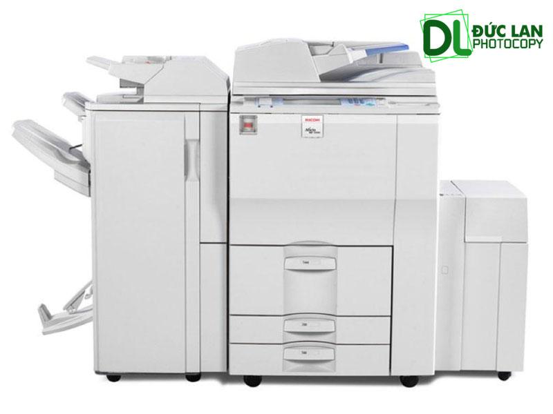 Cách sử dụng máy photocopy cơ bản nhất cho người mới bắt đầu