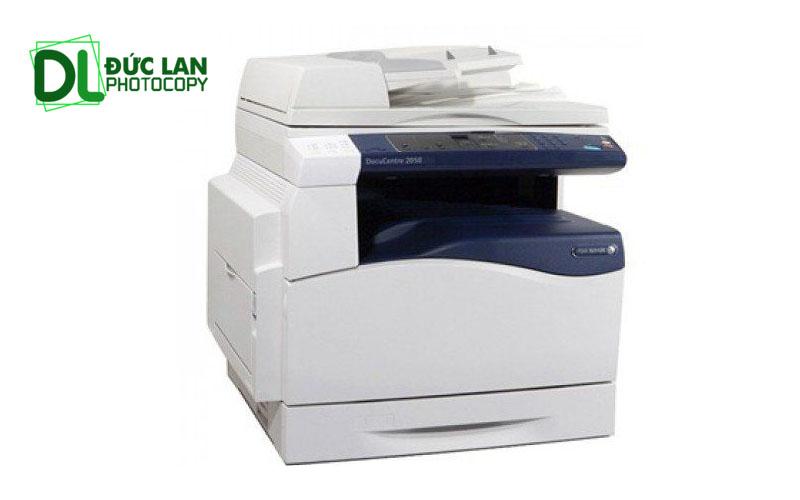 Máy photocopy Fuji Xerox S2010