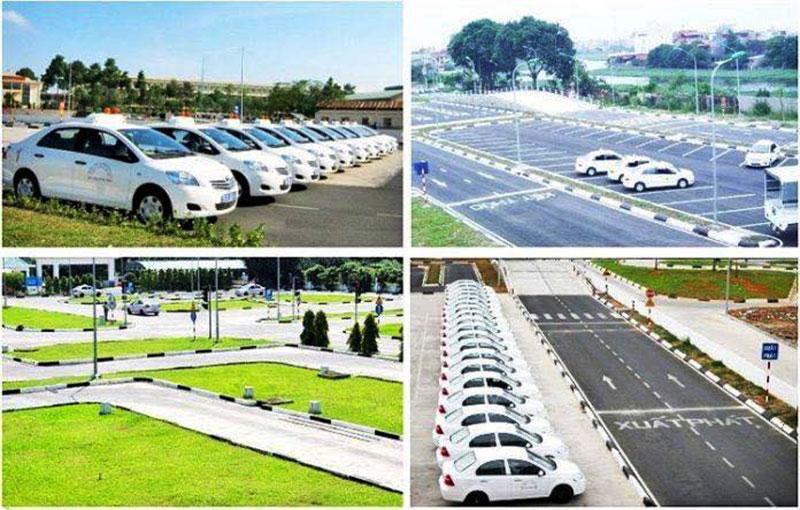 Học bằng lái xe ô tô ở đâu tại TPHCM?