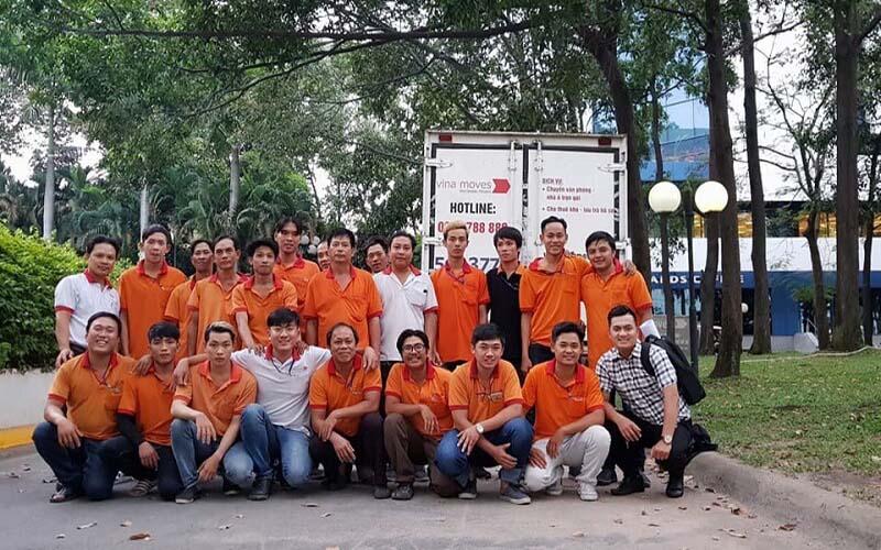 Giới thiệu về công ty TNHH Dịch vụ và lưu trữ Vina