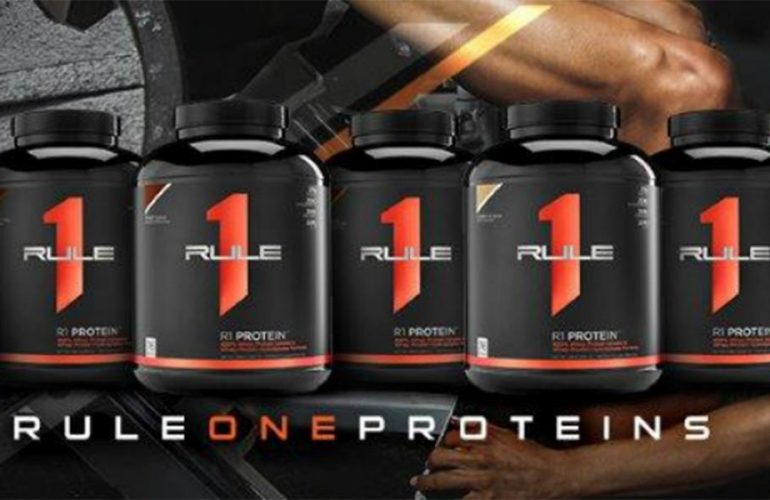 Whey Protein Isolate giá rẻ