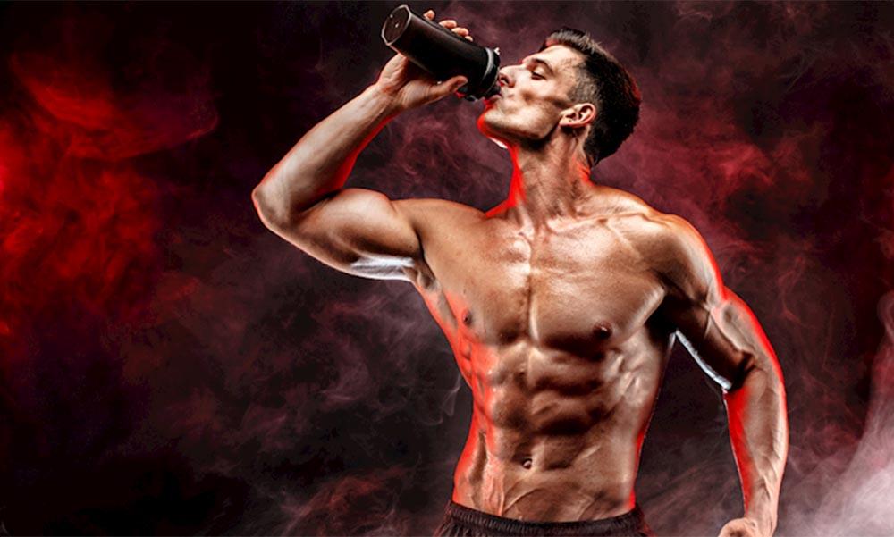 Whey Isolate có tác dụng tăng cơ giảm mỡ