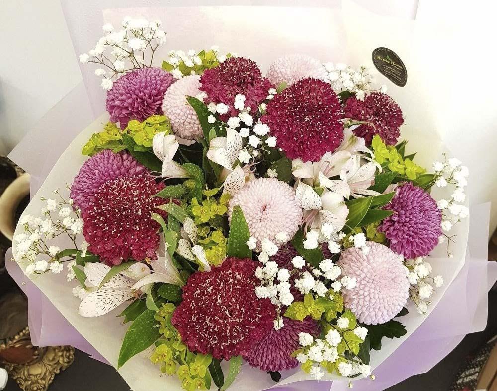 Giao Hoa Tận Nơi cung cấp sản phẩm hoa sinh nhật