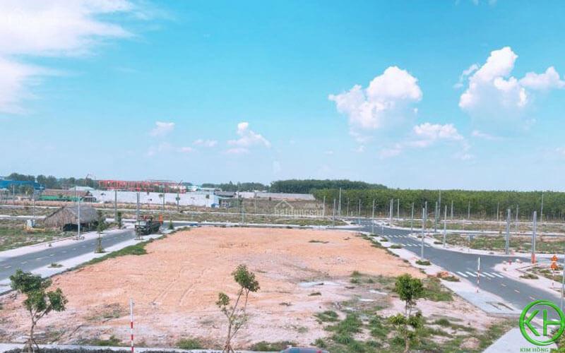 Đất nền dự án Phúc An Garden