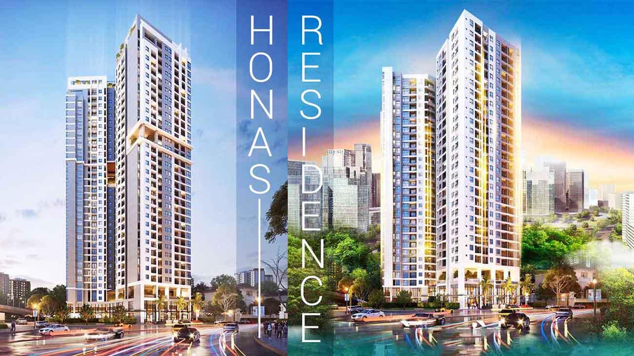 Chủ đầu tư dự án Honas Residence là ai?